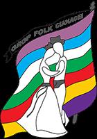 Folk Gruppe Canazei